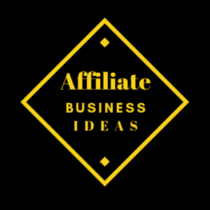 ABI Affiliate Business Ideas Logo