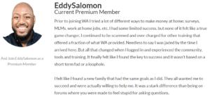 WA Success Stories