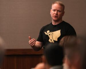Learn how to generate $1000 per day with Robby Blanchard's 3 step system
